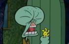 Squidward Makes A Meme (ANIMATIC)