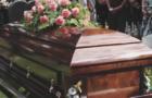 Jans Funeral