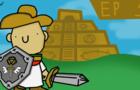 La Leyenda De Juan-ep1-el comienzo