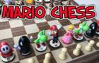 Mario Chess Online!