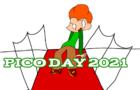 Pico Red Carpet (Pico Day 2021)