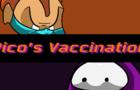 Pico's Vaccination