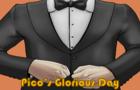 PICO'S GLORIOUS DAY