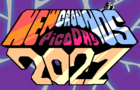 Newgrounds' PicoDay 2021