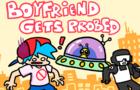 Boyfriend Gets Probed