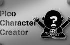 Pico Character Creator!