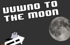 Vuwno to the Moon