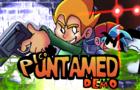 Pico Untamed Demo