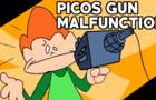 """Picos Gun Malfunction"" [PICO DAY 2021]"
