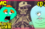 Monster Lab - Bones in the basement (episode 3)