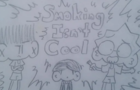 Jeremy & Cole in: Smoking Isn't Cool - The Trio Birgade