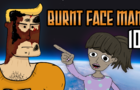 Burnt Face Man 10