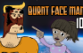Burnt Face Man 10