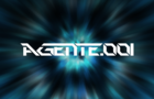 Hello, my name is Agente.001