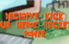 DECISIVE KICK (class project)