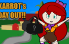 TicPunch bits: Karrot's Day Out