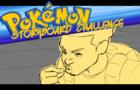 Pokemon animatic - Challenge