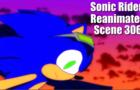 Sonic Riders Reanimated: Scene 306