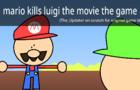 mario kills luigi