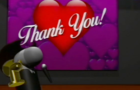 Thank You - JFJ Animated
