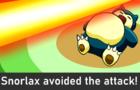 When you MISS in Pokemon!