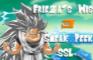 Frieza's Wish 3 Sneak Peek (The Super Saiyan Light)