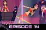 X-RL7 - Episode 14 - Luna X