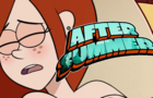 AFTER SUMMER | Animated Parody [18+]