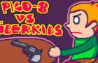Pico-8 VS Uberkids