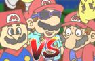 Super Mario 64 vs. Sunshine vs. Galaxy