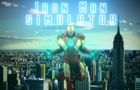 Iron Man Simulator