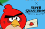 Angry Birds in Smash Bros. Trailer
