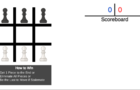 Chess but, but Awesome (AI Learns)