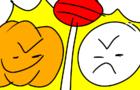 i want the lollipop