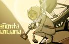 Señorita marciana vuelve
