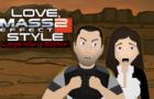 Love, Mass Effect 2 Style: Legendary Edition
