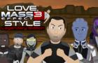 Love, Mass Effect 3 Style: Legendary Edition