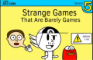 Strange Games that are Barely Games HD