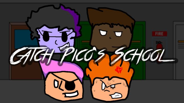 Catch Pico's School!
