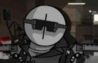 THE PLEEP HISTORY(madness combat)