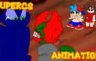 SuperCs: Tricky vs Cookiemonster