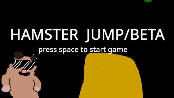 Hamster Jump/BETA