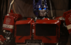 Autobots, I can not come on this ride