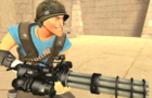 Serious Scout: The Video Game Encounter
