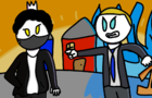 Crownona Episode 1: Chaos