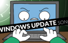 The Windows Update Song