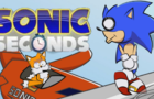 Sonic Seconds: Pit Stop