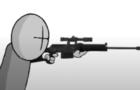 Sadness Combat - Sniper