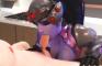 Widowmaker Sucks Hard VR