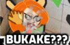 Kim Possible Bukkake Blowout!